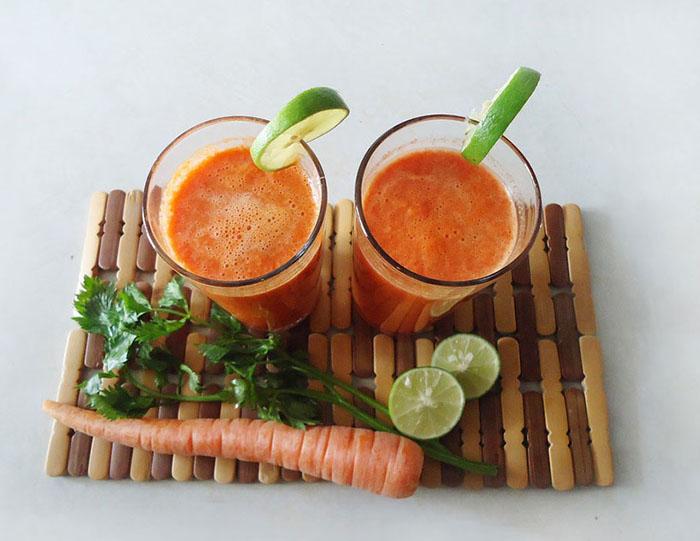 antioxidante, diuretico, depurativo, batido, detox, sano, salud, vivir, rojo,zanahoria